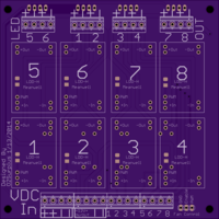 https://oshpark com/shared_projects/6Y0Q13sJ AN3813K